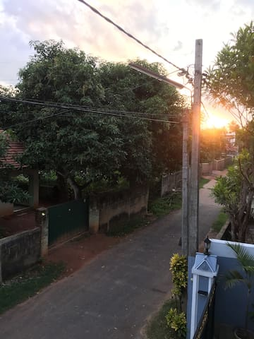 Sunset home - Negombo  - House