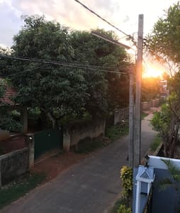 Sunset home - Negombo  - Ev