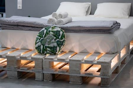 Tropical Luxury Cozy Apartment