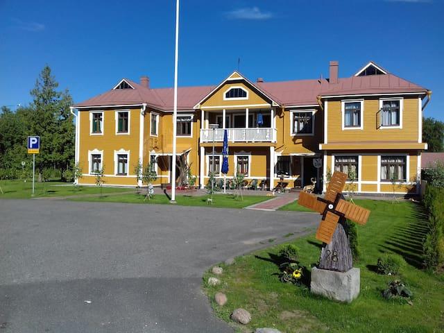 apartments Kerihovi