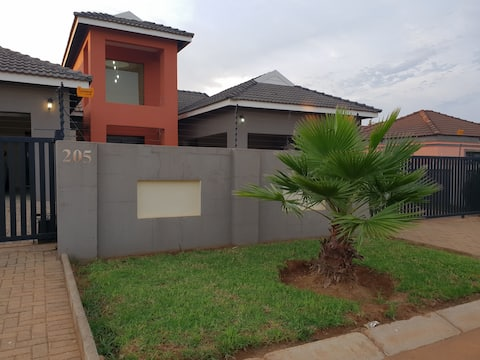 Rokunda Self Catering -Privacy, Secure and freedom