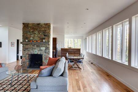 Broadhead Mountain Retreat - Charlottesville - Lejlighed