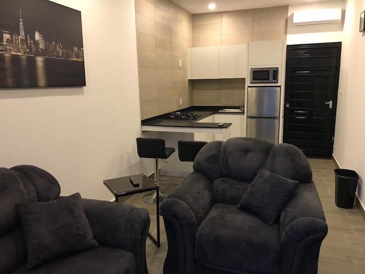 ATLANTIC Appartement suriname 2021