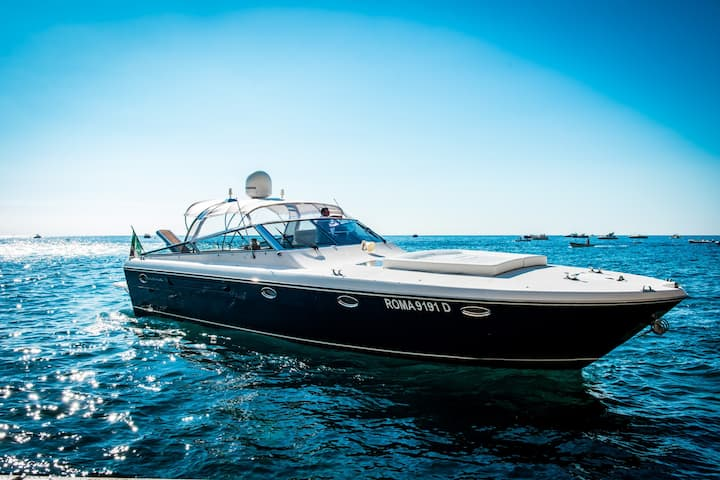 Sorrento Dream Charter 46