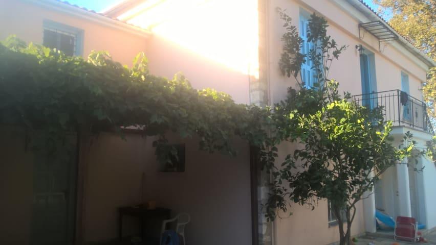 Villa Chorefto - Chorefto - House