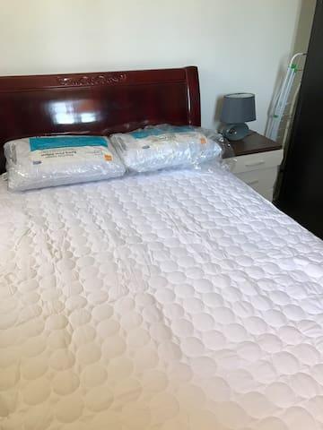 Mini Apartamento independiente