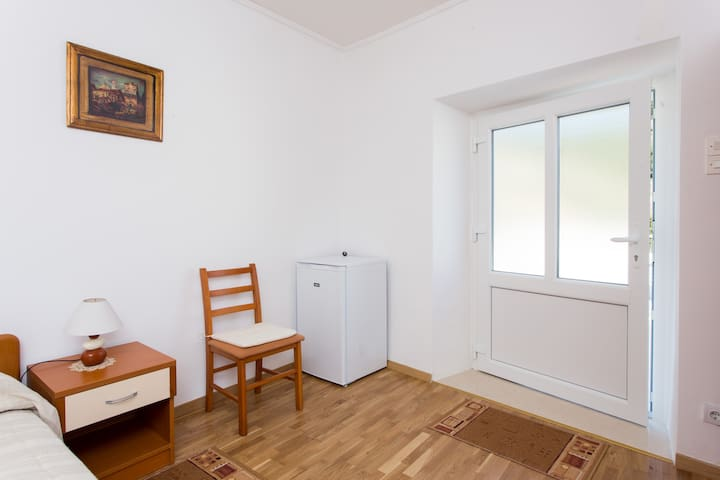 GH Ivica-  Triple Room with Shared Terrace - Općina Dubrovnik - Lainnya