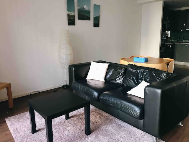 Modern Flat Close to Royal Dock and Excel