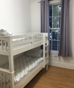 1 COMFY BED in 2 shared room CENTRAL LONDON - 10 - London