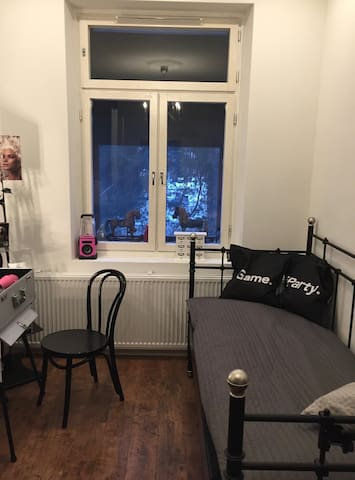 Guest room in Old Army base - Lahti - Loft