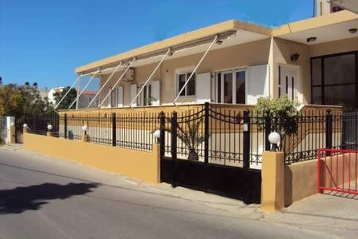 Nicolas Private House