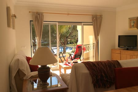 Vilamoura Golf Apartment