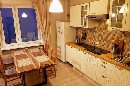 2 bedroom apartment - Sankt-Peterburg - Apartmen