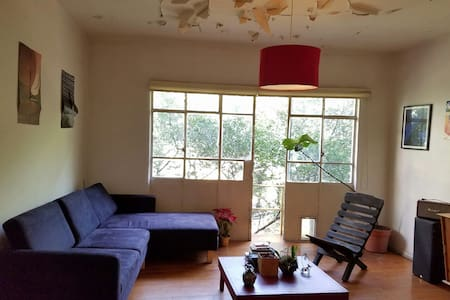 Beautiful apartment - heart of Amsterdam, Condesa - 墨西哥城(Ciudad de México) - 公寓