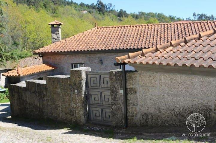 Casa dos Carvalhos/Villas da Quintã