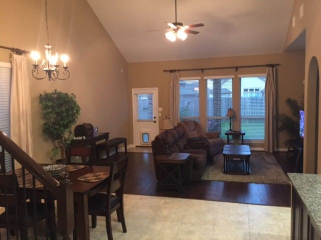 Great House located near Katy Mills - Brookshire - Дом