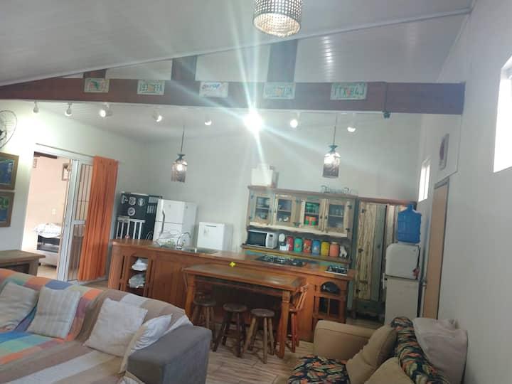Casa  em Ubatuba litoral Norte