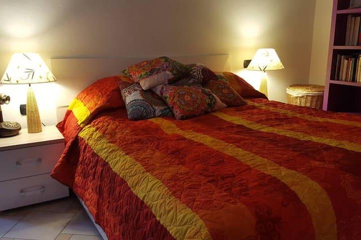 Charming apartment in castle - Raffa - Apartmen