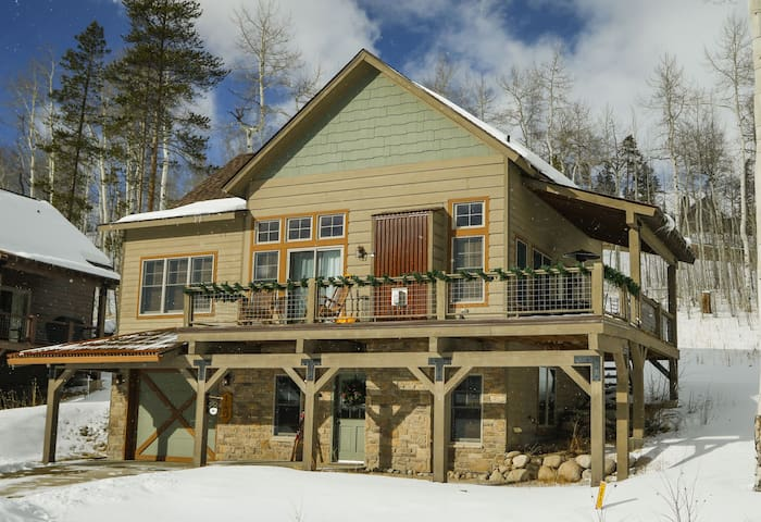 Winter Park area Cabin vacation rental