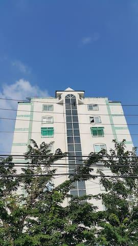 niruncity bangkae - Bangkok - Wohnung