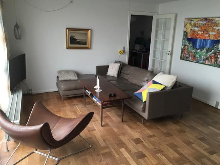 stue, living room