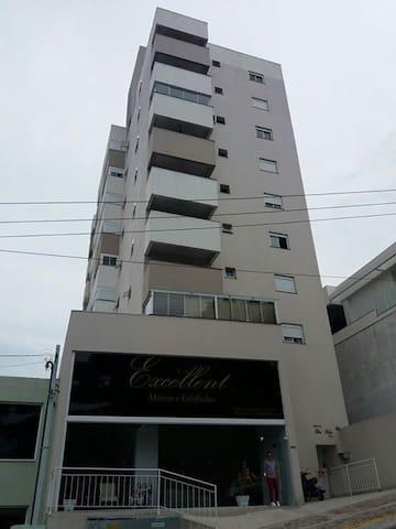 Apartamento Borgo - Bento Gonçalves