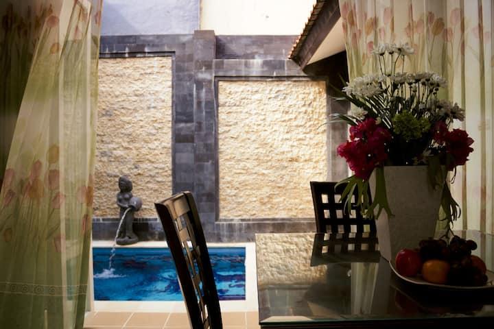 Cozy Room w/ Private Bathroom Near Uluwatu Beaches