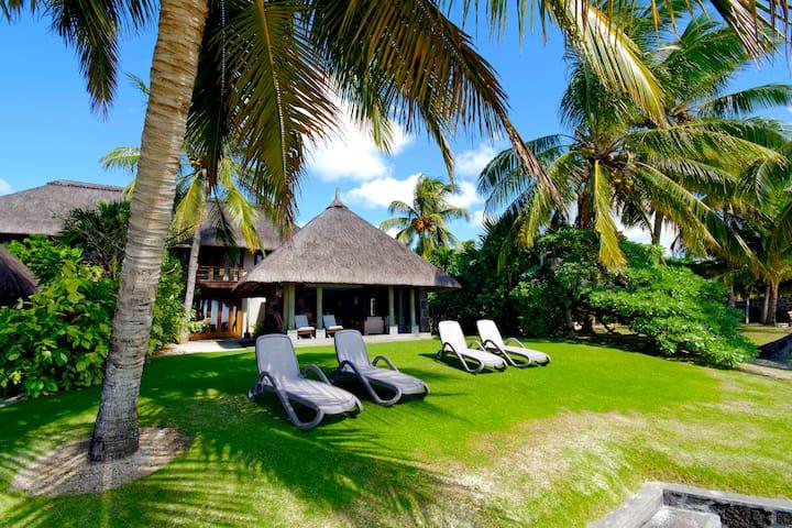 Mauritius - Villa Josiane