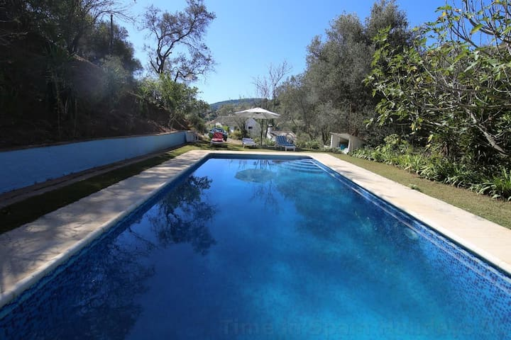 Casares Large Family Rural Villa EAGLEEYE