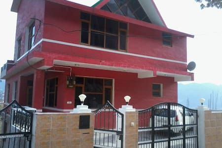 Solan House - Perfect home for your getaways! - Solan - Rumah