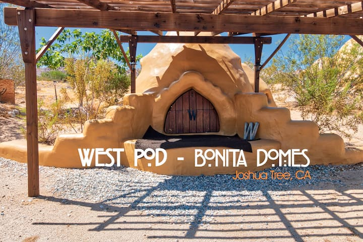 West Pod at Bonita Domes
