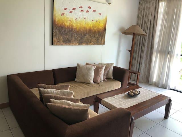 Royal Park Luxury 3 Bed Room Apt@B202