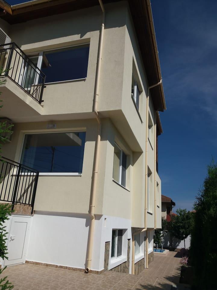Villa Afalina