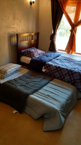nice and comfortable room - Albany - Casa