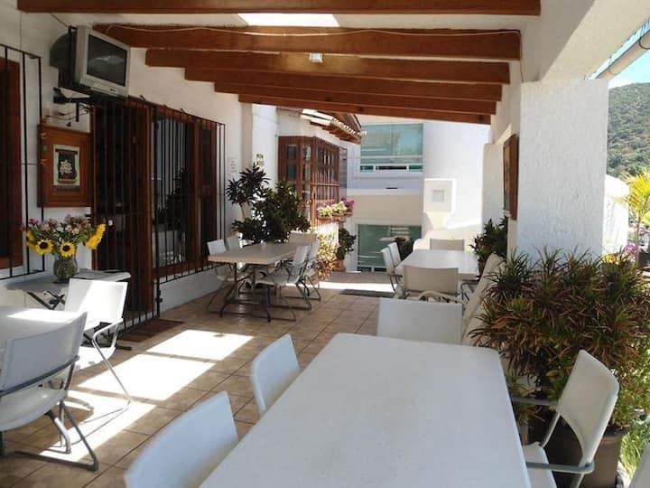 Hotel Boutique D' Paola Rotamundos Junior Suite