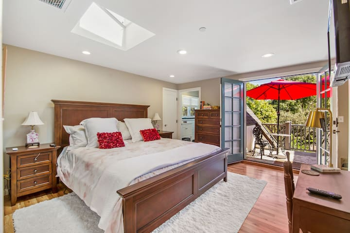 Tree Top Suite - New Property