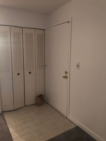 Cozy , stylish and comfortable, - Brockton - Apartment