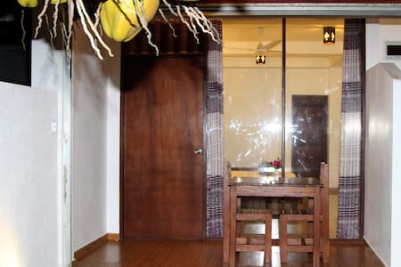 DASA BEACH VIEW - TWO BED ROOMS - Habaraduwa