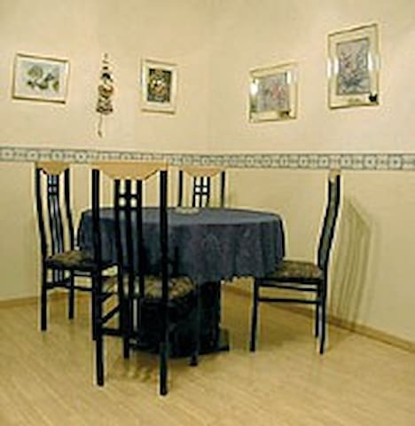 Appartement Amberger