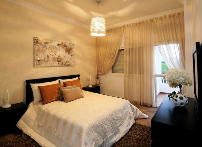 villa de luxe - Ouled Teima Amzou - Casa de campo