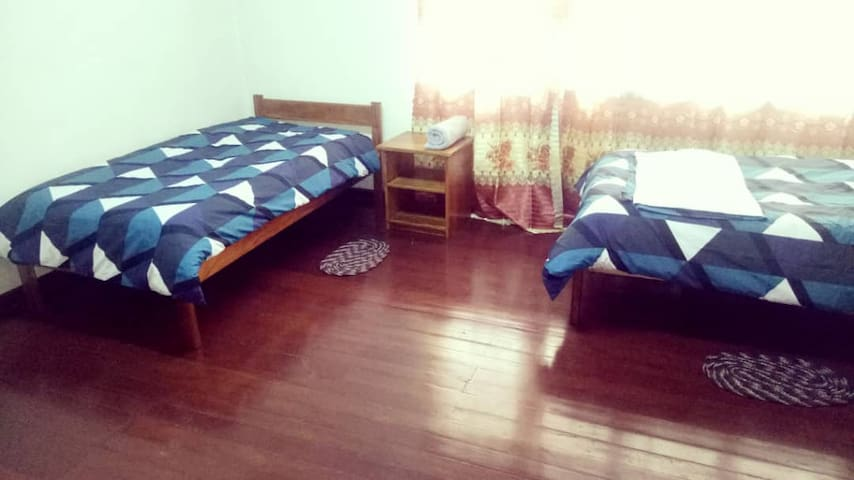 2BR Apartment - Near Goroka Show Venue - Goroka