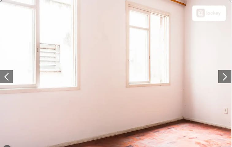 Apartamento de aluguel