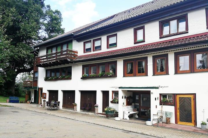 Ferien-Gästehaus-Linde