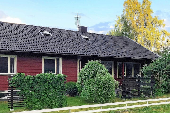 5 person holiday home in VäXJö