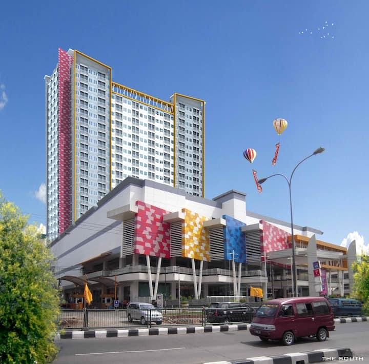GWK Margonda Residence 3 Apartment
