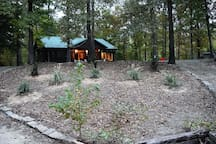 7 acres of seclusion