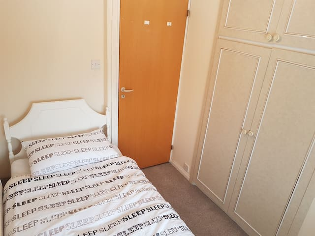 Beautiful single room in Blackrock - Dublin