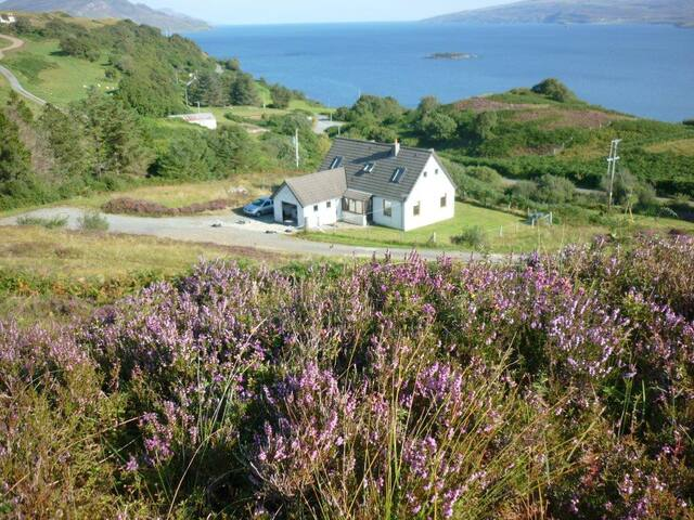 The Bothy, self-catering cottage - Portree - Ev