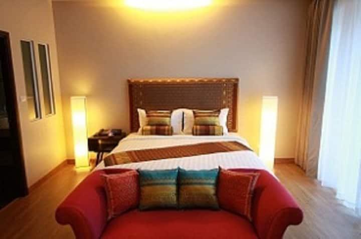 Super Suite in Chiang Rai!