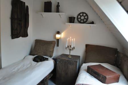 HosMaria lågen - Glamsbjerg - Bed & Breakfast